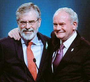 Adams-McGuinness for Nobel Peace Prize