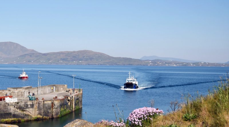 Review of a Day Trip to Inishturk