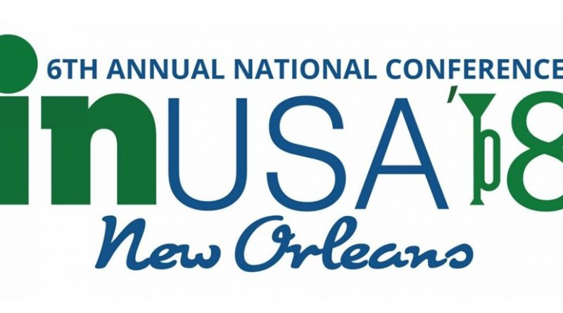 6th Annual Irish Network National Conference: New Orleans, October 18-21.