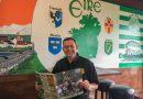 Cleveland Comhra (Conversation) Sean Gormley, The Irish Barber