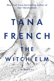 Off the Shelf: The Witches Elm, by Tana French
