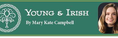 Young & Irish: Go n-éirí leat